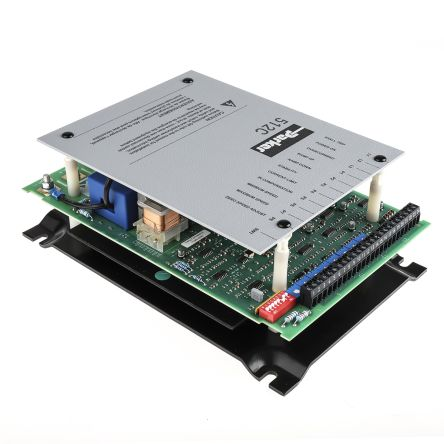 DC Motor Controller, 1 Phase, Voltage Control, 110 -> 115 V, 220 -> 240 V, 380 -> 415 V, 16 A product photo