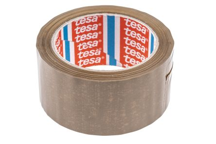 Brown Packing Tape 66m x 50mm 4120 product photo
