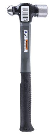 24 oz Stanley 1-54-724 Graphite Ball Pein Hammer