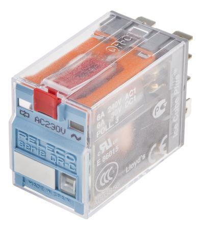 C7-T21X / AC 230 V