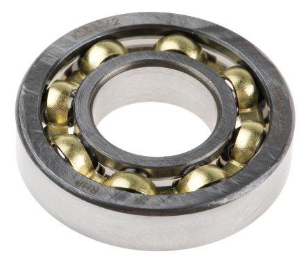 Rhp Bearings Technical Handbook Of Stainless Steels