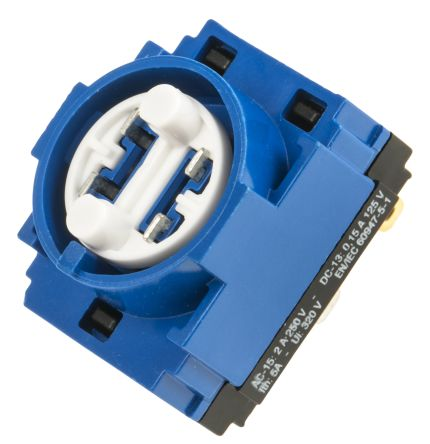 Momentary Action Contact Unit for use with 61 Series