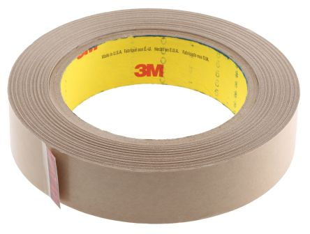 Silver Conductive Adhesive Transfer Tape, 25mm x 33m Roll product photo