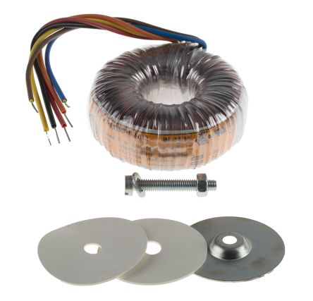 Toroidal Transformers | RS Components