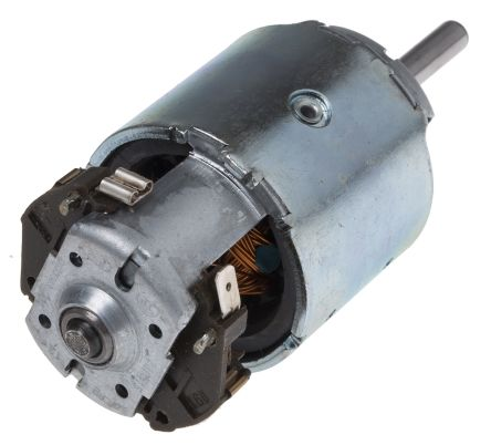 Bosch dc motor 75 w 12 v dc 15 ncm for Bosch electric motors 12v