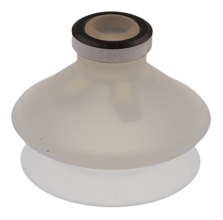 SMC Suction Cup ZP32BS, Bellows Silicon Rubber
