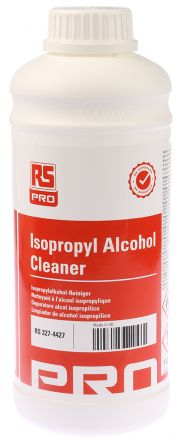 1 L Tin Isopropyl Alcohol (IPA) for PCBs product photo