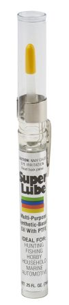 Amko Trading 7 g SUPER LUBE Pen Oil for Industrial Machinery