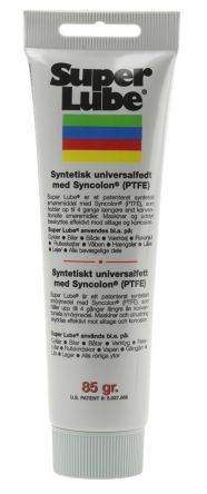 Amko Trading Synthetic Grease 85 g SUPER LUBE Tube
