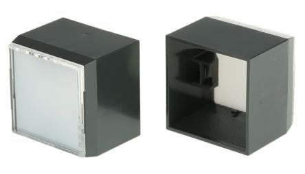 Push Button Bezel for use with 99 Series