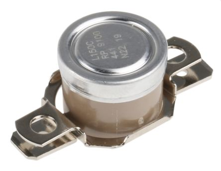 2455rp 9100 441 l150c honeywell honeywell nc 10 a bi metallic thermostat opens at 150 c 229 for Th 450 termostato