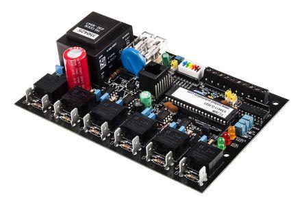 United Automation, FC36M, Thyristor Trigger Module, 162 x 108 x 40mm