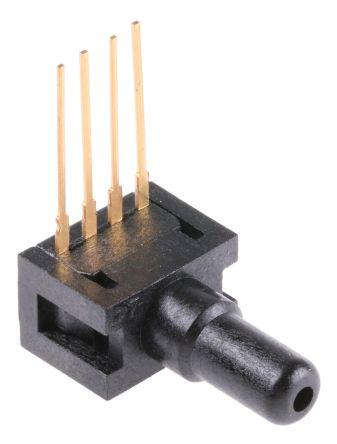 Honeywell压力传感器 24PCBFA6G 85 → 145 mV输出, 10 V 直流
