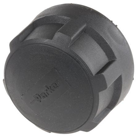 """Parker UCC Hydraulic Breather Cap AB.687101.UC, G 3/4"""""""