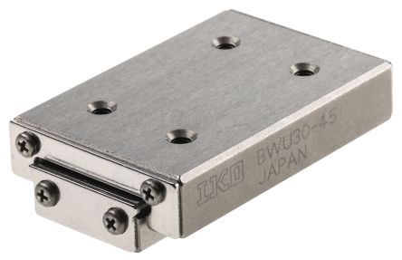 Stainless Steel Linear Slide Assembly, BWU3045 product photo