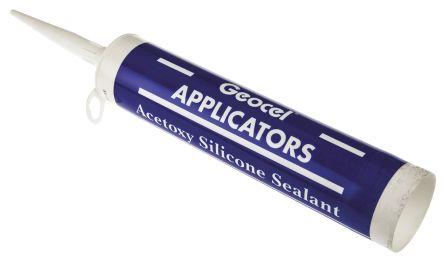 2941074 AMPSEAL White Silicone Sealant Paste 310 ml Cartridge product photo