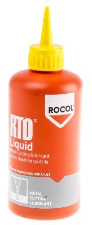 RTD metal cutting liquid,400g bottle