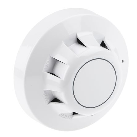 Apollo Optical Smoke Detector, 17 → 28V dc