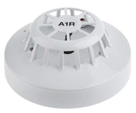 Rate of rise heat detector,17-28Vdc