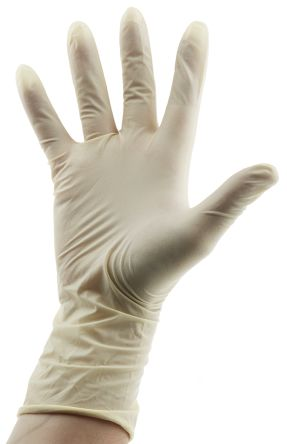 M Latex Disposable Gloves product photo