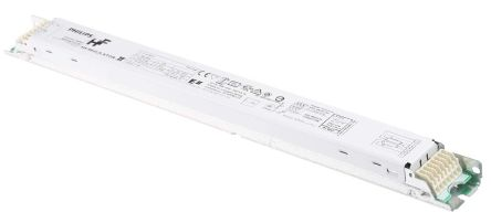 58 W Electronic Fluorescent Lighting Ballast, 220 → 240 V