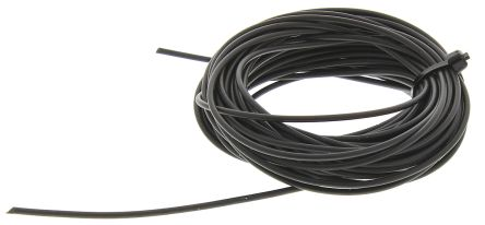 RS PRO Elastomer O-Ring Cord, 1.6mm Diam. , 8.5m Long