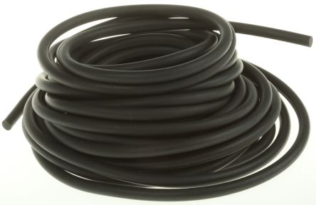 RS PRO Elastomer O-Ring Cord, 5.7mm Diam. , 8.5m Long