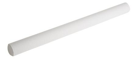 Duratec 750 Calcium Silicate Thermal Insulating Rod, 300mm x 25mm