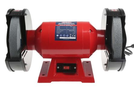 Bg200xl Jack Sealey Jack Sealey Bg200xl Bench Grinder 200mm 230v 250 1735 Rs Components