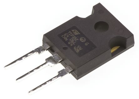STMicroelectronics TIP35C NPN Transistor, 25 A, 100 V, 3-Pin TO-247