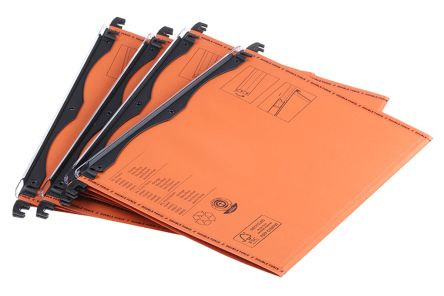 Esselte Orange Suspension File Suspension File