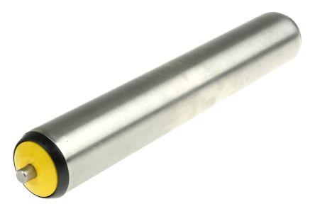 Pack de 4/x 35/mm de di/ámetro mecanizado nailon rodillos varios anchos fabricado en la UE 10 mm Wide 4