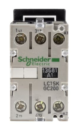 lc1dt32p7 schneider electric tesys d lc1d 4 pole contactor 4no schneider electric tesys sk lc1s 2 pole contactor
