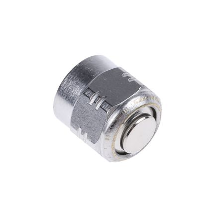 Radiall 50Ω Straight SMA RF Terminator, 0 → 4GHz, 1W Average Power Rating