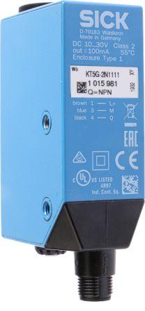 Sick KT5G-2N1111 Датчик интенсивности света и цветового контраста