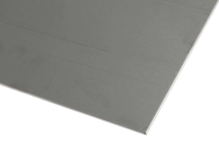 316 A4 Stainless Steel Sheet, 500mm x 300mm x 1.5mm