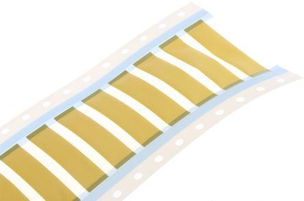 TE Connectivity TMS-SCE-1/4-2.0-4 Маркер для маркировки кабелей горячей усадки