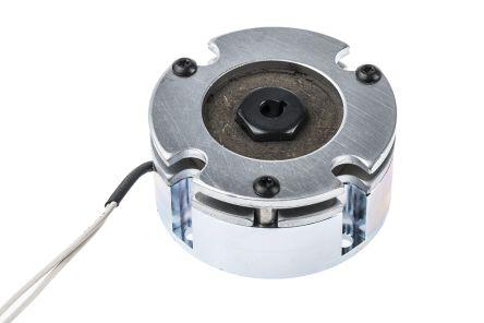Flange mount electromagnet brake,0.791Nm