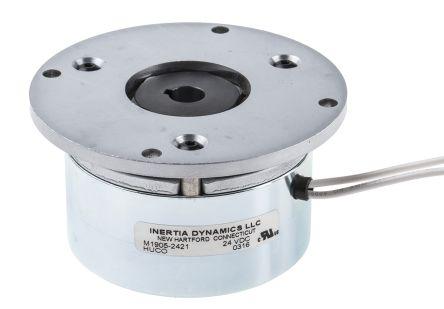 Reverse mount electromagnet brake,3.95Nm