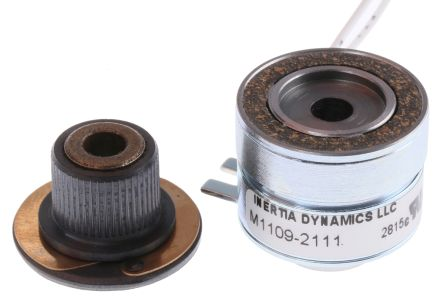 Huco Electromagnetic Clutch Shaft M.0109.2111