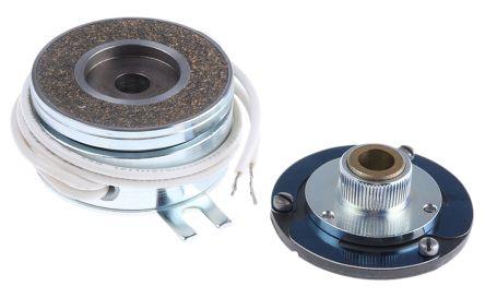 Huco Electromagnetic Clutch Shaft M.0112.2311