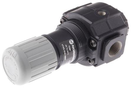 Norgren V74G G 1/2 Female Pressure Relief Valve Female G 80mm 1/2in 0.3bar, to 10 bar