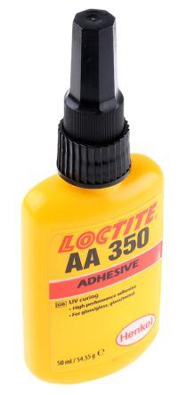 Loctite Loctite 350, 50 ml Liquid Acrylic Adhesive