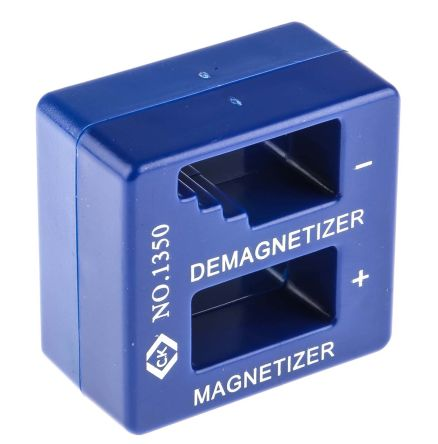 MAGNETIZER/DEMAGNETIZER (REF:1350)