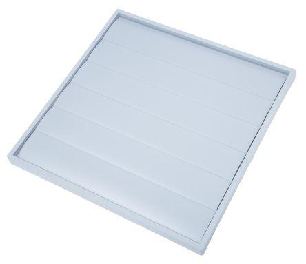 Backdraught shutter for axial fan 500mm