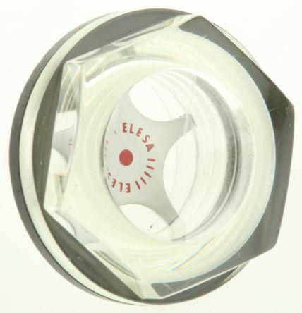 Hydraulic Plug Level Indicator 13691, G 1/2 1/2 in product photo