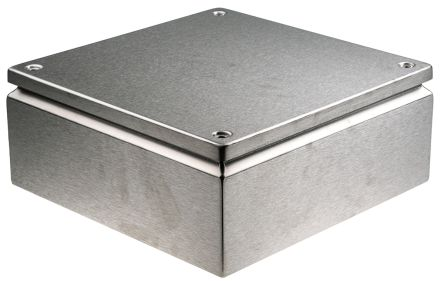 304 Stainless Steel Wall Box IP66, 120mm x 300 mm x 300 mm product photo