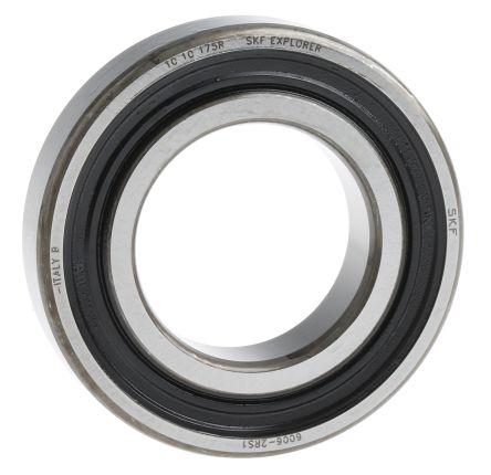 30mm Deep Groove Ball Bearing 55mm O D
