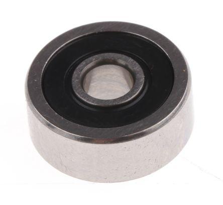 3mm Deep Groove Ball Bearing 10mm O D