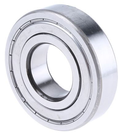 Deep Groove Ball Bearing 6308-2Z 40mm I.D, 90mm O.D